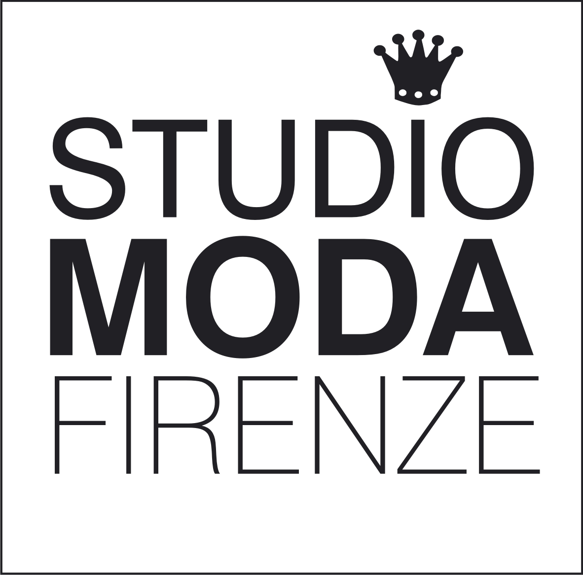 logo studio moda firenze
